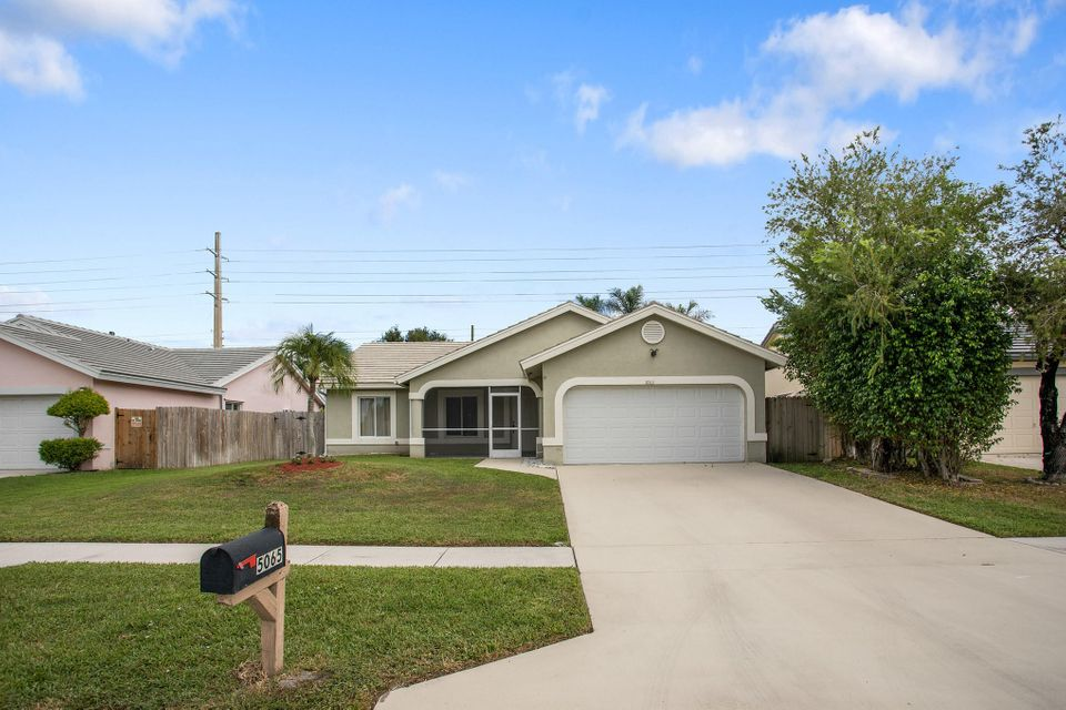 8168 Brindisi Lane Boynton Beach 33472 - photo