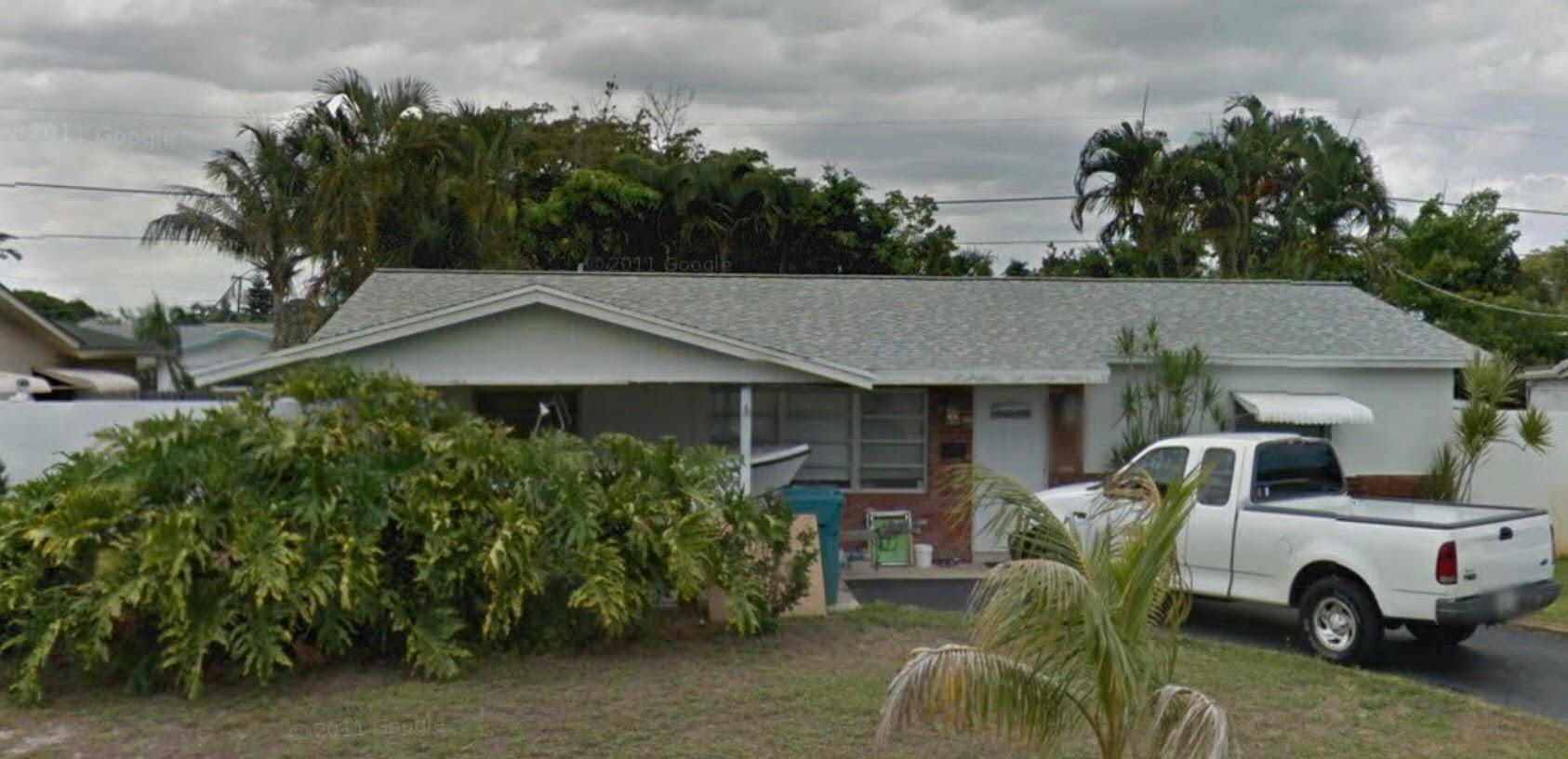 1165 SW 28th Avenue  Boynton Beach FL 33426