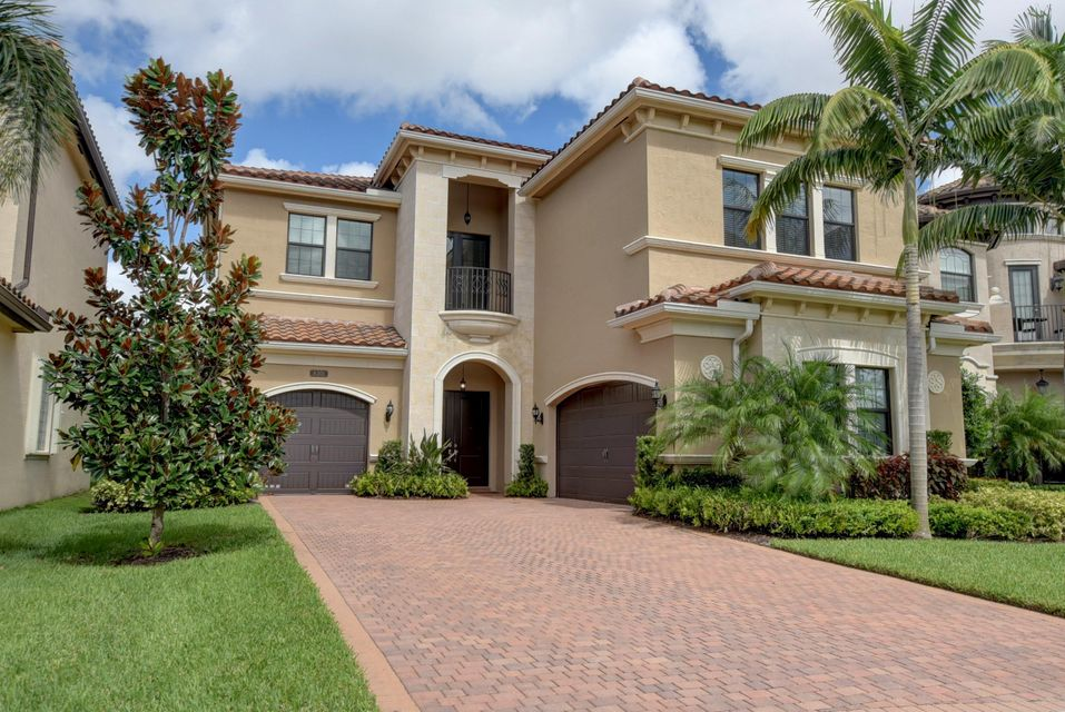 8301 Banpo Bridge Way  Delray Beach FL 33446