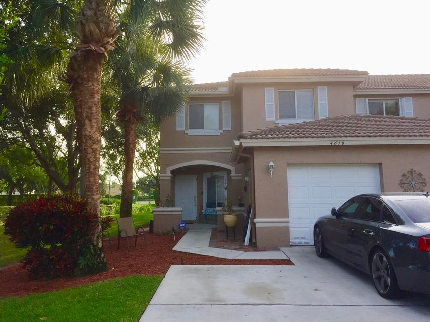Home for sale in WILLOUGHBY FARMS Lake Worth Florida