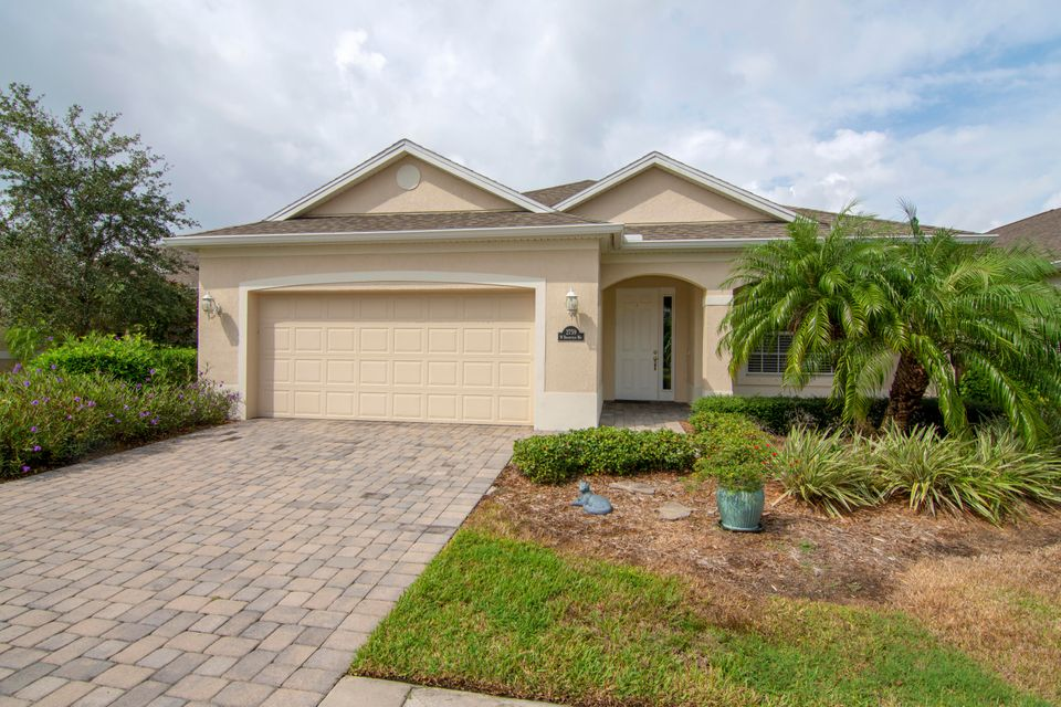 Home for sale in Trillium Vero Beach Florida
