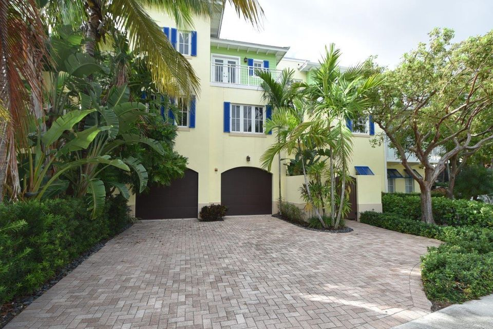 1216 George Bush Boulevard 2  Delray Beach, FL 33483