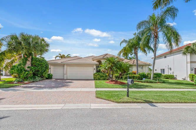 Home for sale in The Isles Of Wellington Wellington Florida