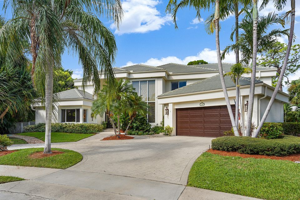 1141 SW 19th Avenue  Boca Raton FL 33486