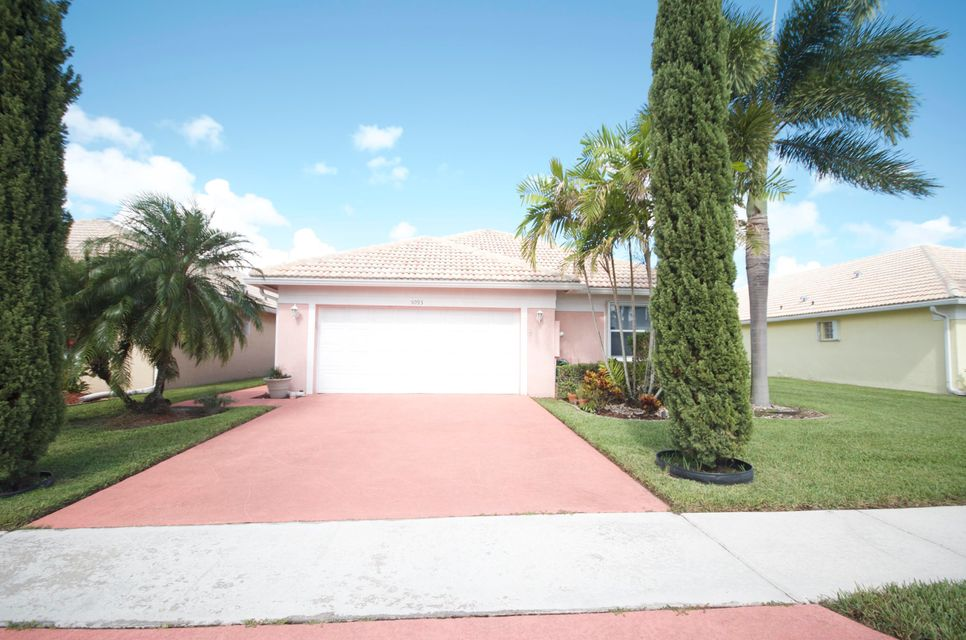 Home for sale in HAMPTON LAKES Boynton Beach Florida