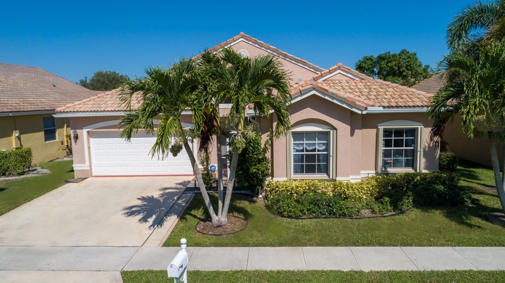 6535 Piemonte Drive Boynton Beach 33472 - photo