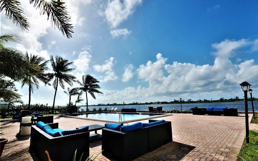 Home for sale in 2560 SOUTH OCEAN BOULEVARD CONDO Palm Beach Florida