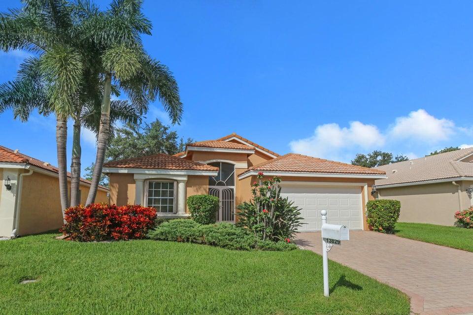 Villa Borghese home 13829 Via Nadina Delray Beach FL 33446