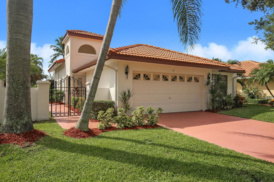 30 Bosun Way  Delray Beach, FL 33483