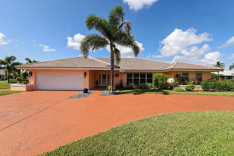 4787 Oak Circle  Boynton Beach, FL 33436