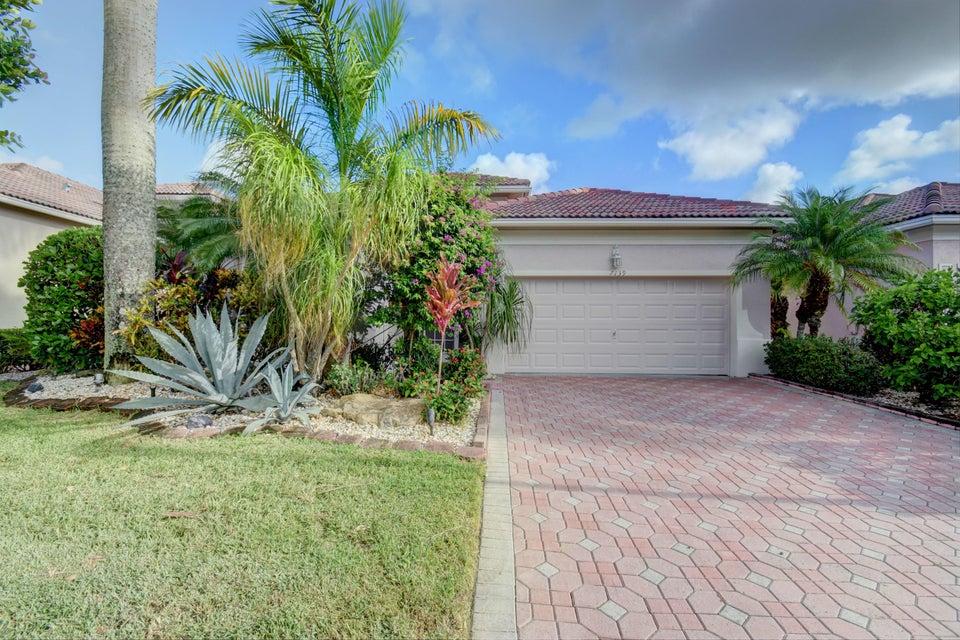 7139 Southport Drive  Boynton Beach FL 33472