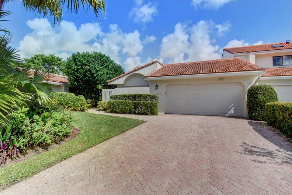 7413 Bondsberry Court  Boca Raton, FL 33434