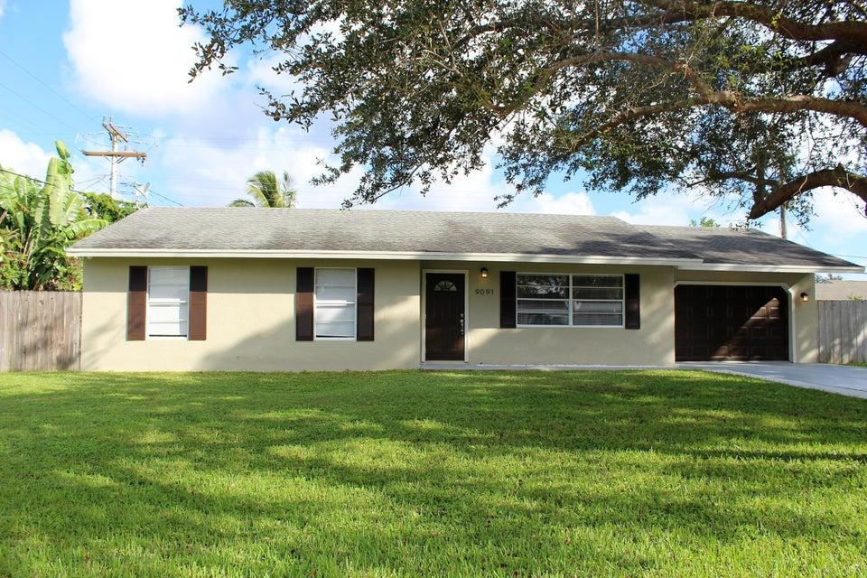 9091 Brandy Lane Lake Worth, FL 33467