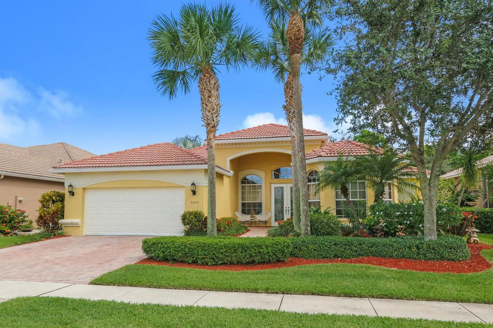 6624 Murano Way Lake Worth 33467 - photo