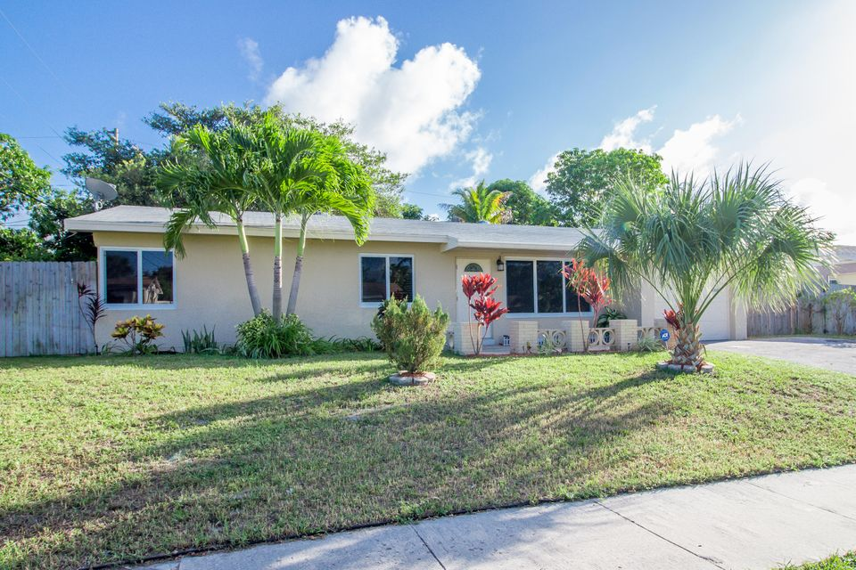 Delray Beach Highlands 2126 Sw 13th Street