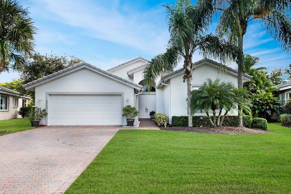 Venetian Isles home 8364 Marsala Way Boynton Beach FL 33472