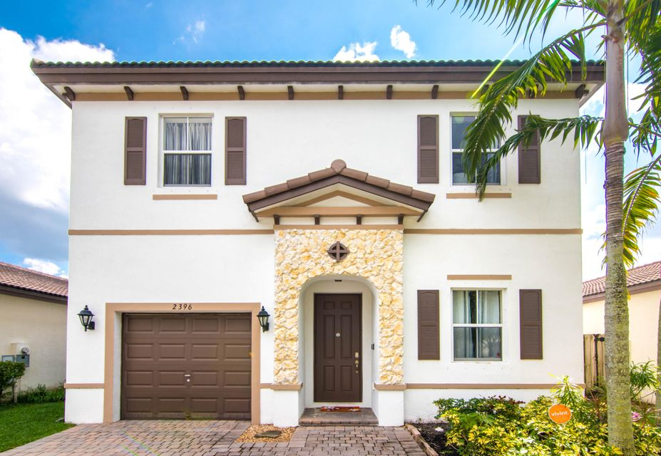 Home for sale in ATLANTIS AT OASIS Homestead Florida