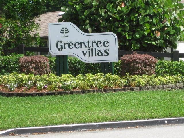 4700 Robinwood Terrace Boynton Beach 33436 - photo