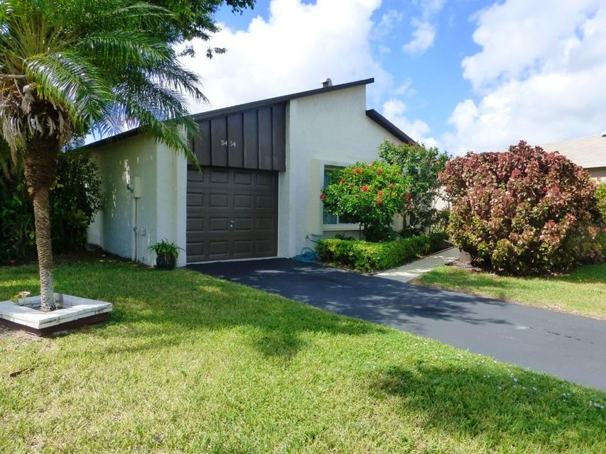 5294 Mirror Lakes Boulevard Boynton Beach 33472 - photo