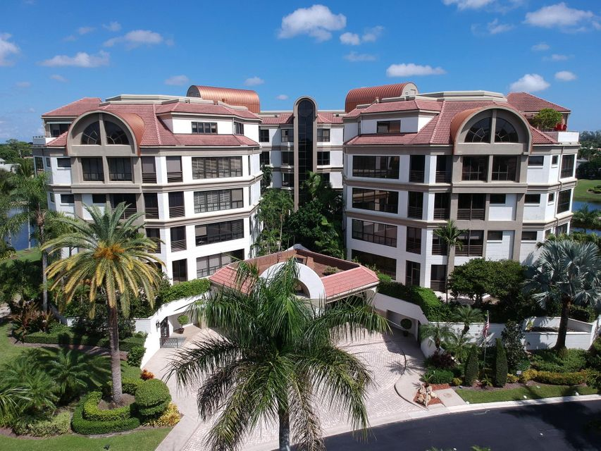 7383 Orangewood Lane 504  Boca Raton FL 33433
