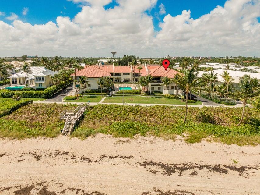 5450 Old Ocean Boulevard 1  Ocean Ridge FL 33435