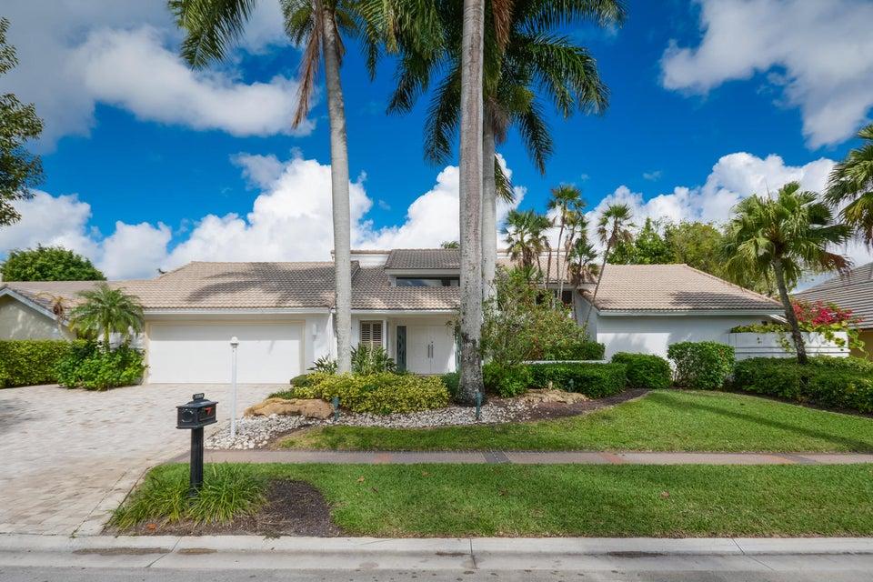 17866 Foxborough Lane  Boca Raton FL 33496