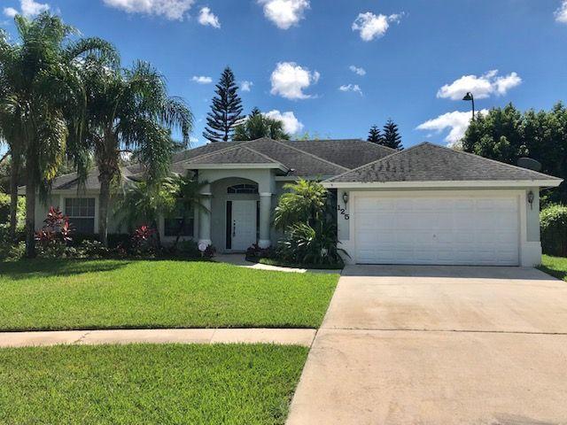 125 Meadow Woode Drive Royal Palm Beach, FL 33411