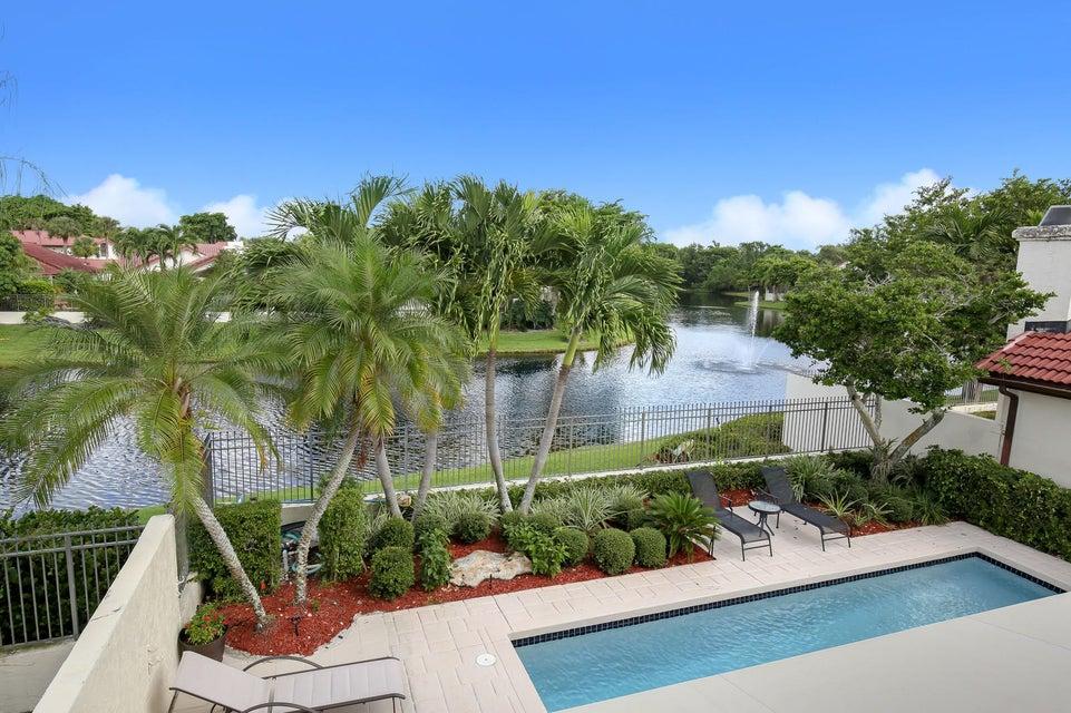 21868 Town Place Drive  Boca Raton FL 33433