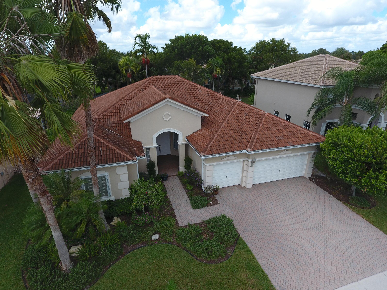 Home for sale in Wellington Shores / Orange Grove Est Wellington Florida