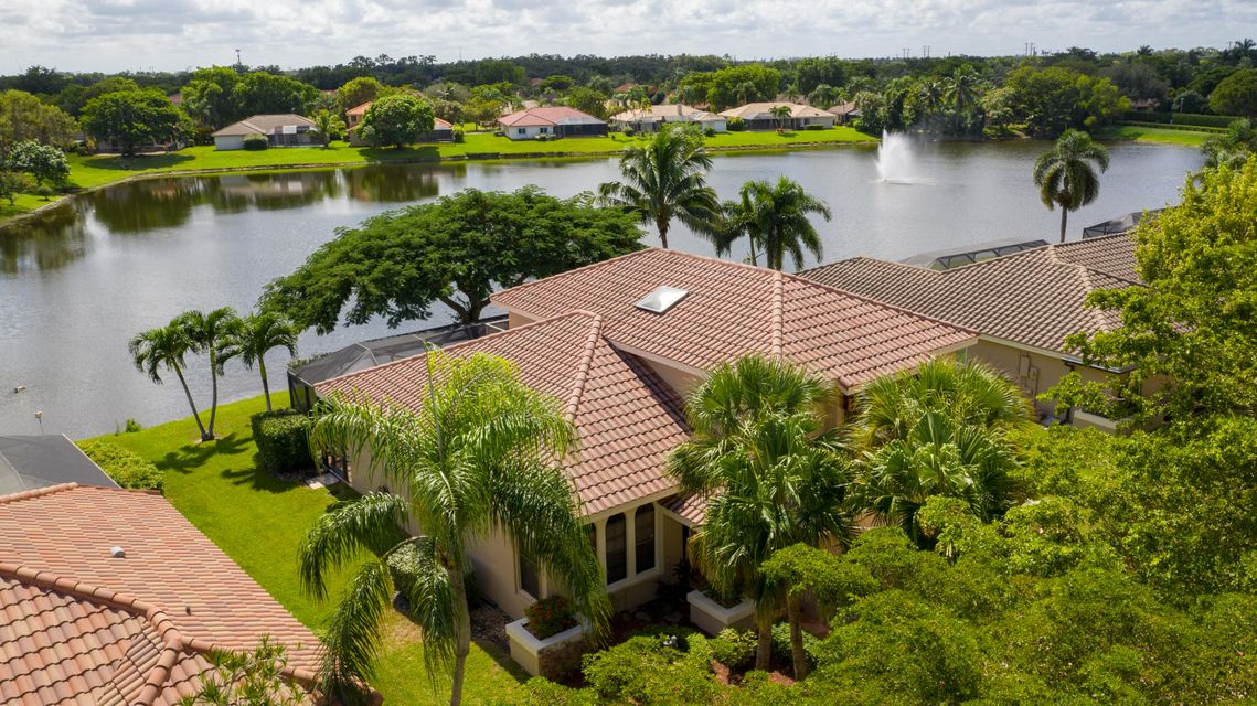 Home for sale in Hidden Hammock Coral Springs Florida