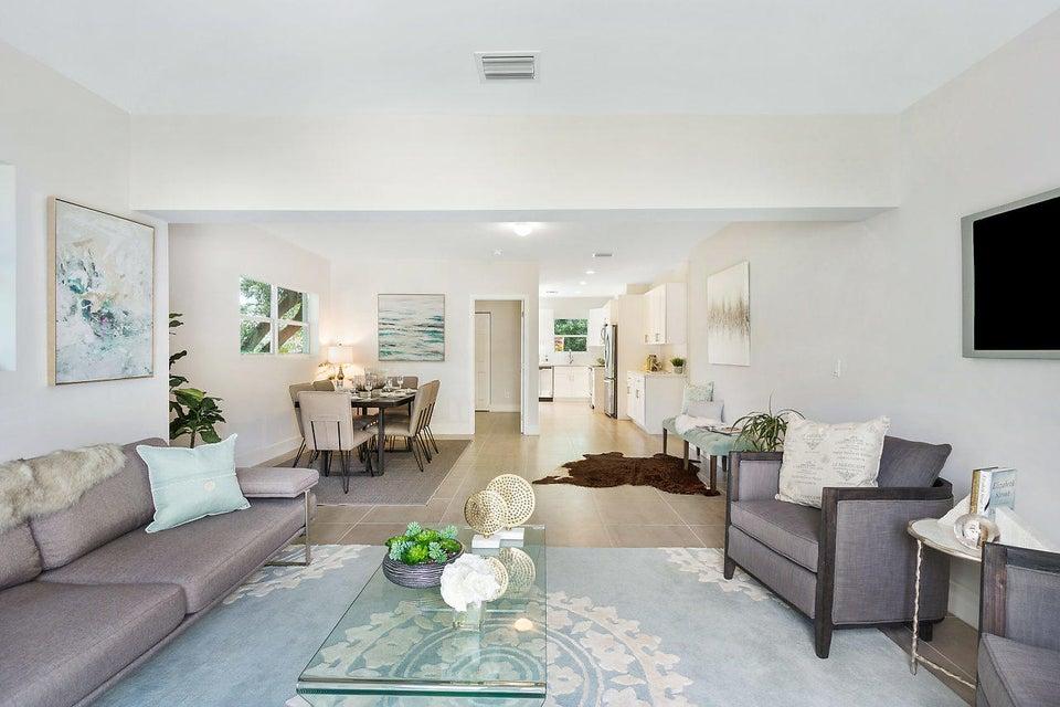 Home for sale in RIVERSIDE ESTATES ADD REV Fort Lauderdale Florida