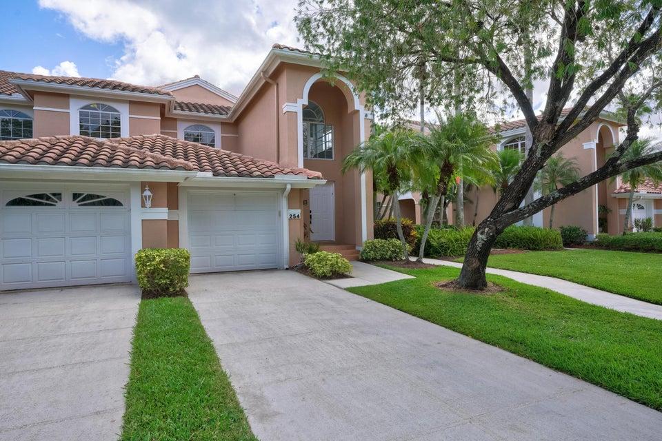 Home for sale in Legends Condo At Pga Palm Beach Gardens Florida