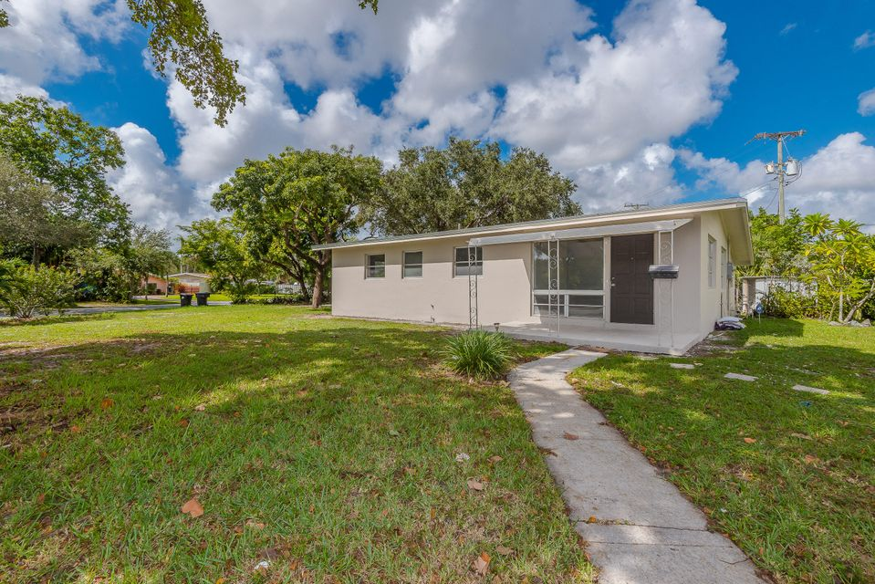 Home for sale in Gillcrest 34-12 B Fort Lauderdale Florida