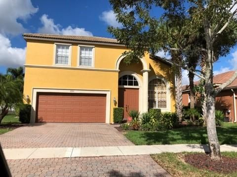 Home for sale in OLYMPIA 2 Wellington Florida