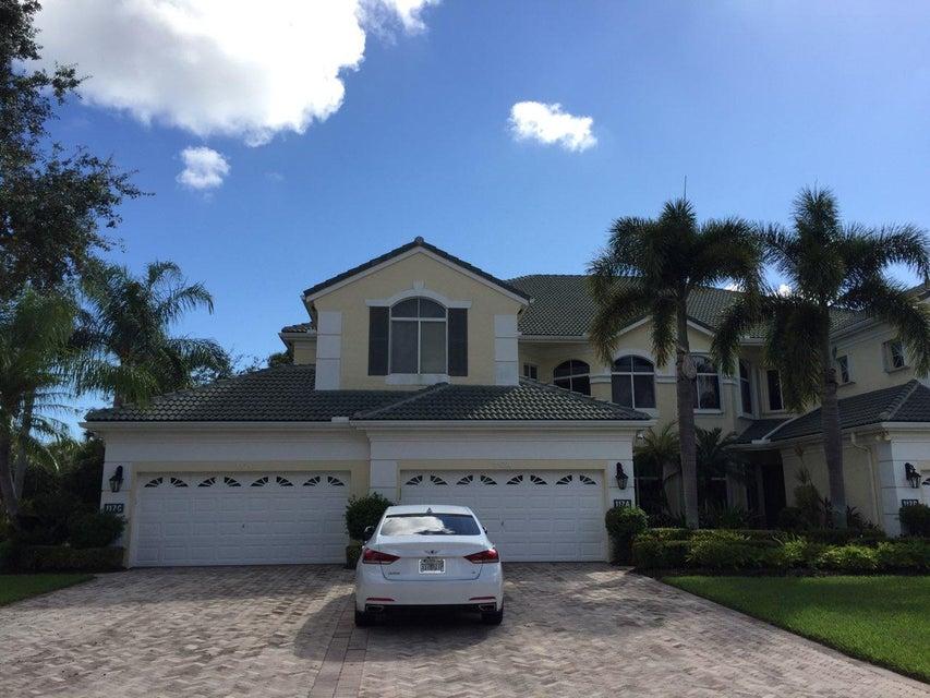 117 Palm Point Circle C  Palm Beach Gardens FL 33418