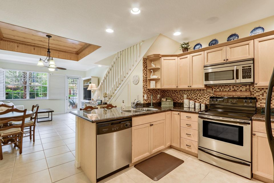 Home for sale in PINEAPPLE VILLAGE 1 Lake Worth Florida