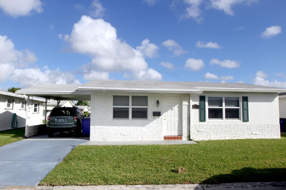 6795 NW 14 Court  Margate FL 33063