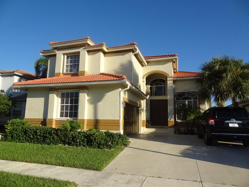 Home for sale in Mission Bay Boca Raton Florida
