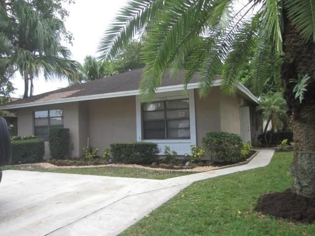 Home for sale in SUMMIT PINES UNIT 2 West Palm Beach Florida