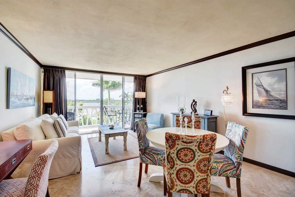 President Of Palm Beach Condo 2505 S Ocean Boulevard