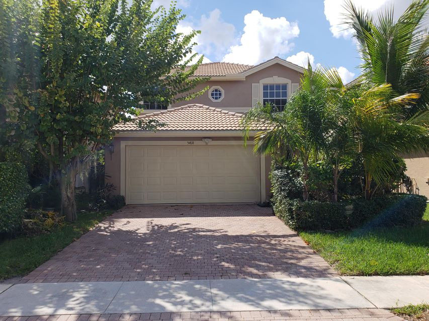 Home for sale in NAUTICA ISLES WEST 2 Greenacres Florida