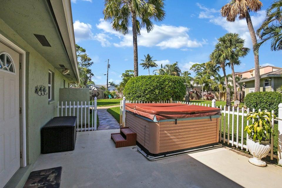 1163 Palmetto Road Haverhill FL 33417 - photo 20