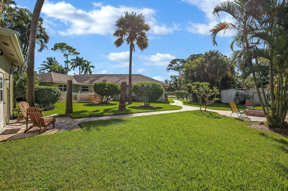 1163 Palmetto Road Haverhill FL 33417 - photo 22