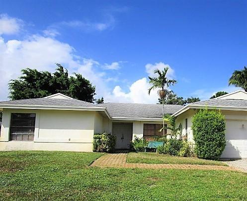 Home for sale in PHEASANT WALK SEC 1 Boca Raton Florida