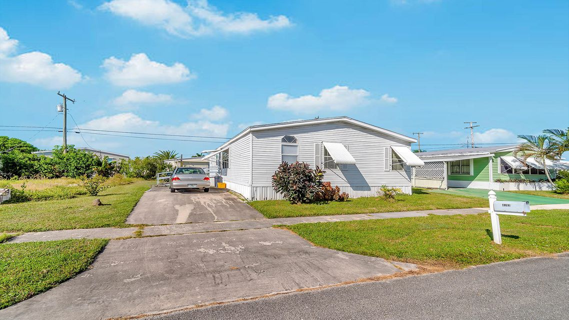 Tropical Breeze Northern Pines Mobile Home Park 4103 Mission-bell Drive