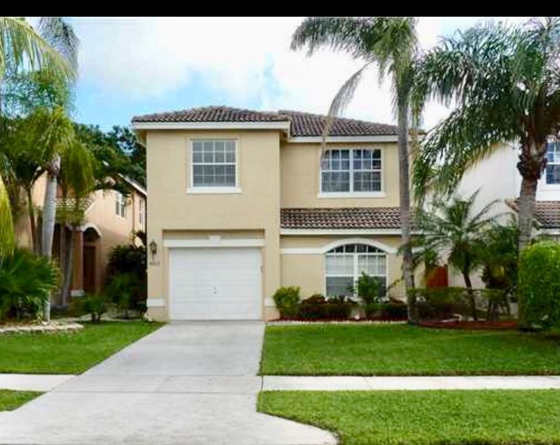 6813 Torch Key Street Lake Worth, FL 33467