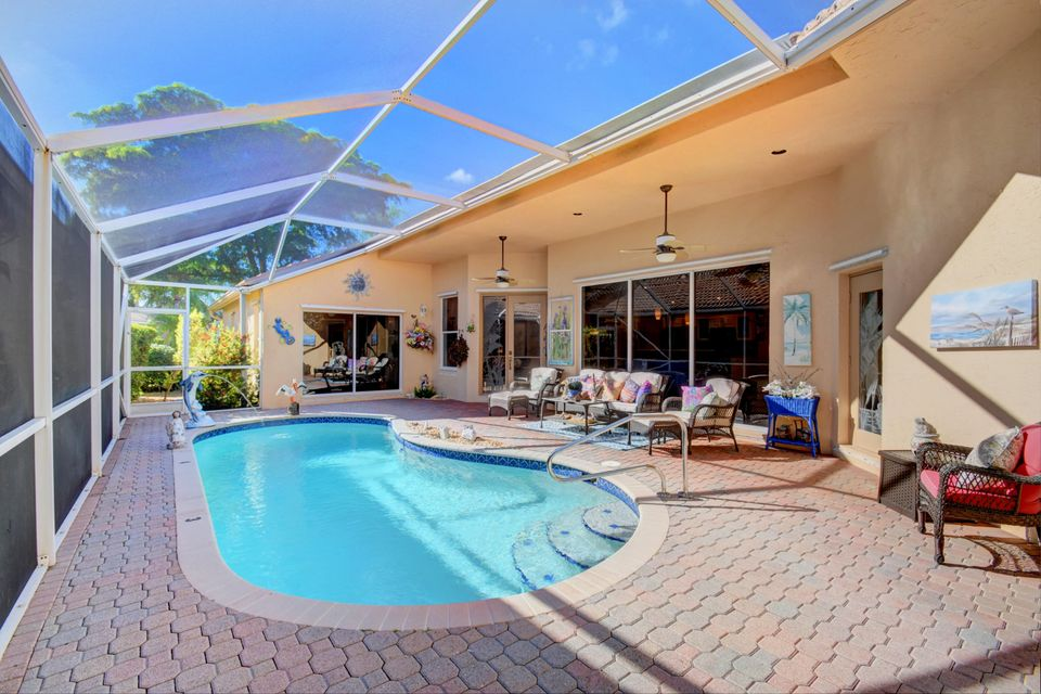 Home for sale in Club At Indian Lakes Boynton Beach Florida