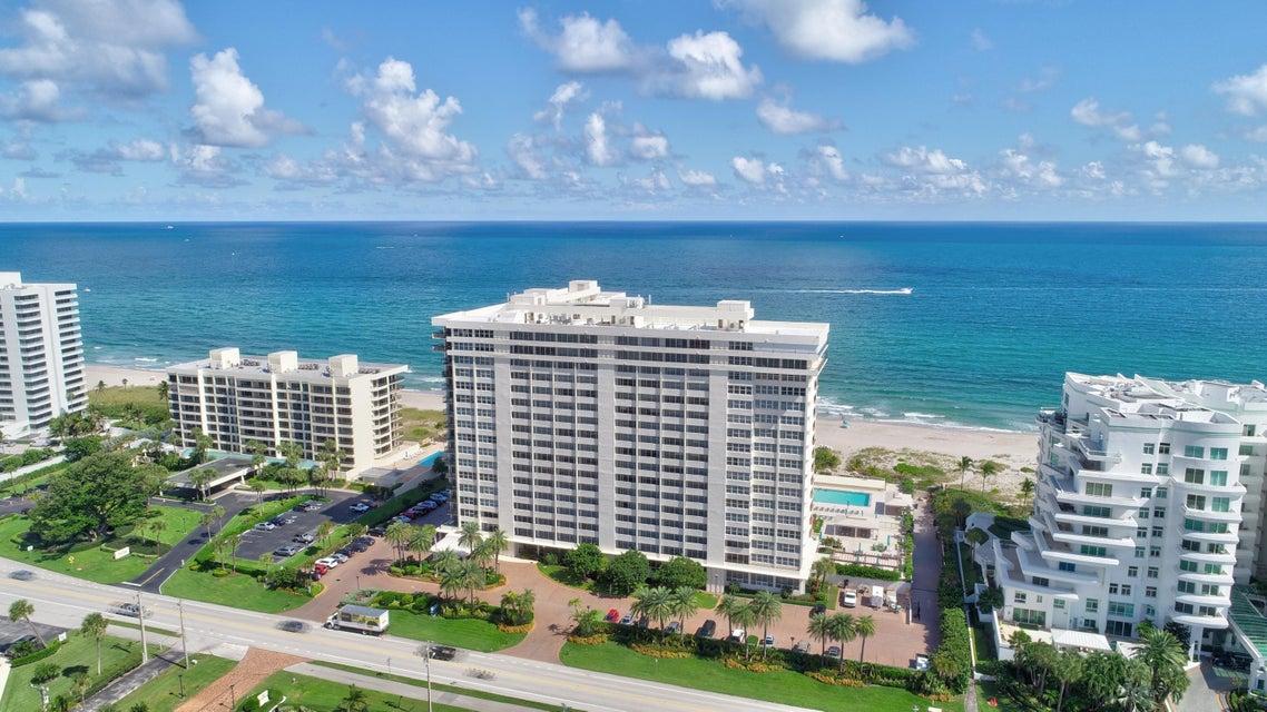 Home for sale in WHITEHALL CONDO Boca Raton Florida