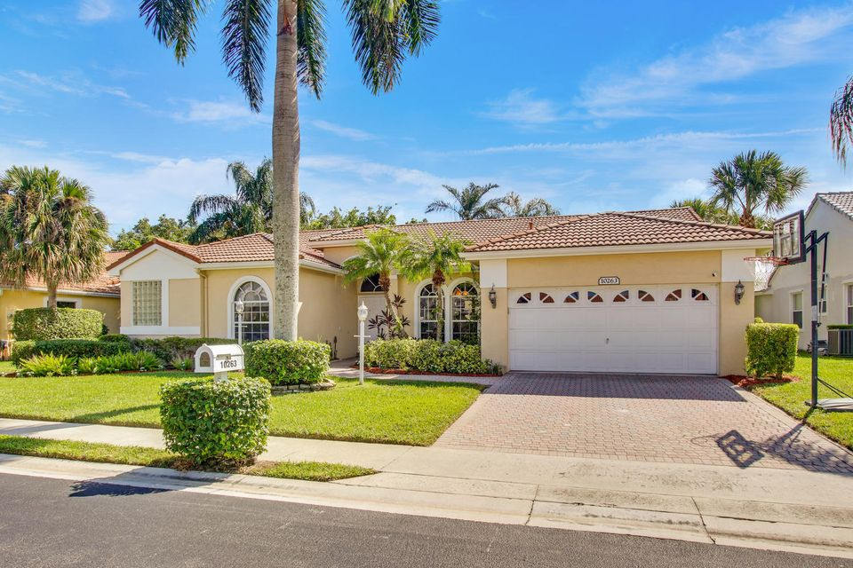 10263 Allamanda Circle  Palm Beach Gardens FL 33410