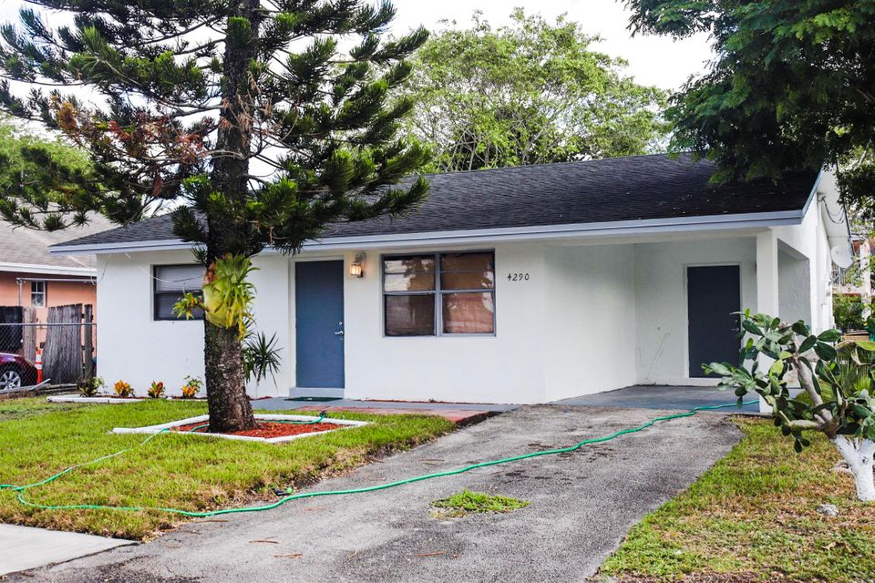 Home for sale in DAVIE LITTLE RANCHES AMENDED Davie Florida